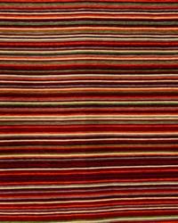 Sassy Stripe Poppy by