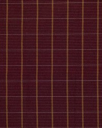 Piccadilly Plaid Aubergine by