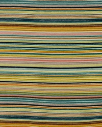 Technicolor Stripe Peachy by
