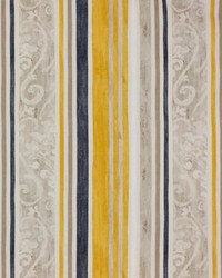 Constantinople Stripe Gold Rush by