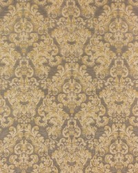 Frescatti Damask Burnished Gold by