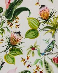 Protea Garden Leaf by
