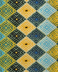 Blue Ribbon RM Coco Fabric