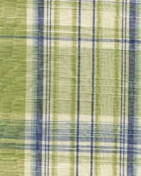 Andre Plaid Spring Garden by