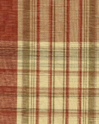 Andre Plaid Copper Dust by