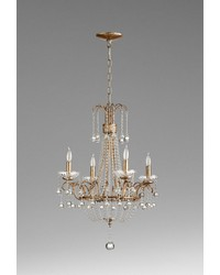 Genevieve Chandelier by