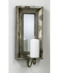 Abelle Candle Mirror Sconce 02701 by