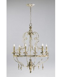 Davinci 6lt Chandelier by