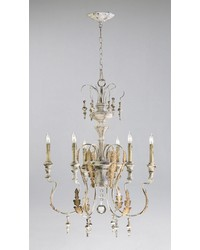 Motivo 6lt Chandelier by