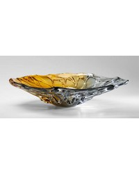 Duo Art Glass Plate 04240 by