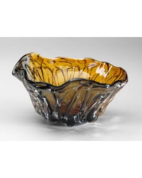 Duo Art Glass Bowl 04241 by