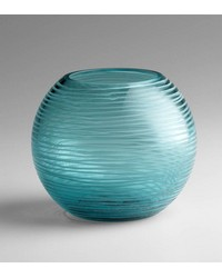 Sm Round Libra Vase 04360 by