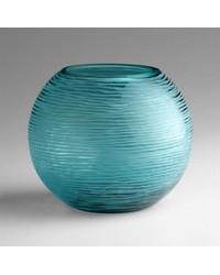 Lg Round Libra Vase 04361 by