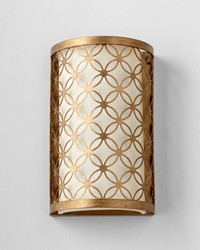 Calypso Wall Sconce 04600 by