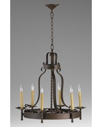 Turner Chandelier by