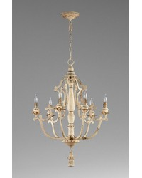 Maison 6lt Chandelier by