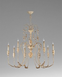 Maison 8lt Chandelier by