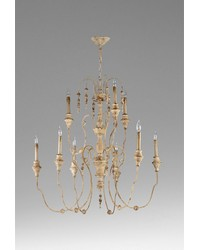 Maison 9lt Chandelier by
