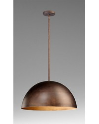 Large Carson Pendant 04672 by