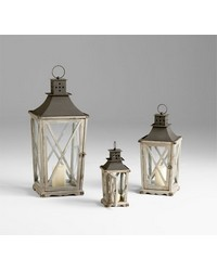 Cornwall Lanterns S 3 04723 by