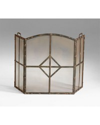 Lincoln Fire Screen 04900 by