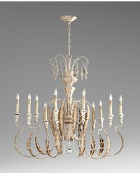 Motivo 10 Lt. Chandelier by