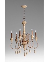 Alda 6 Lt. Chandelier 05176 by