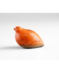 Partridge I Sculpture 05675 by