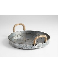 Colonial Rope Handle Tray 05819 by