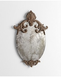 Charlemagne Mirror 05955 by