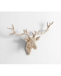 Open Antler Wall  Decor 06173 by