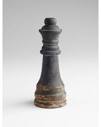 Vintage Queen Sculpture 06175 by
