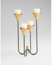 Sm. Bell Tower Candleholder 06196 by