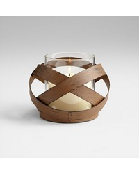 Sm. Infinity Candlehldr 06211 by