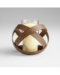 Md. Infinity Candlehldr 06212 by
