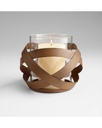 Lg. Infinity Candlehldr 06213 by
