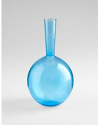 Berry Blue Vase 06461 by