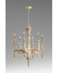 Brenton 6lt Chandelier by