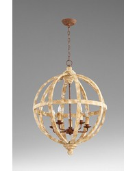 Landon 5lt Chandelier by