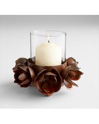 Vitalia Candleholder 06664 by