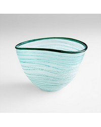 Small Swirly Bowl 06702 by
