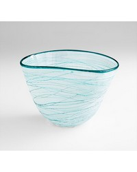 Large Swirly Bowl 06703 by