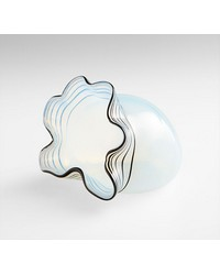 Small Moon Jelly Vase 06734 by