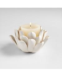 Dahlia Candleholder 06870 by