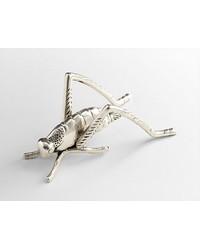 Grasshopper Sculpture 07185 by