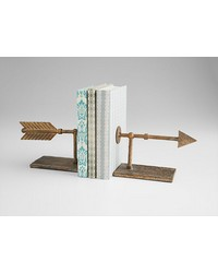 Archer Bookends 07237 by