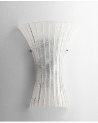 Phoenix Two Lt. Wall Sconce by
