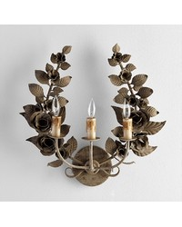 Viola Wall Sconce by