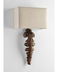 Soren Wall Sconce 07684 by