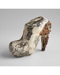 Shoemaker Sculpture 07877 by